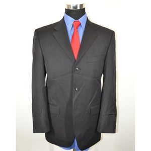 Jones New York 37S Sport Coat Blazer Suit Jacket C